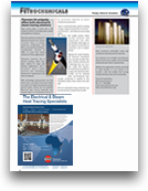 African Petrochemicals: Thermon Heat Tracing Solutions