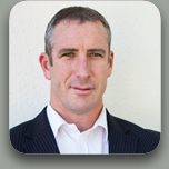 Bryn Harries - Business Development Mgr Thermon SA