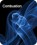 Combustion process optimisation