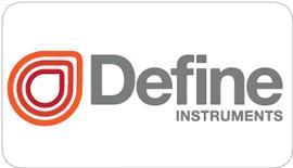 2011: Define Instruments
