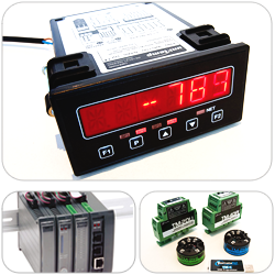 Texmate is now Define Instruments: Transmitters & Process Controllers
