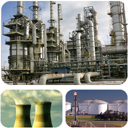 Electrical Heat Tracing and Steam Tracing Solutions for industry