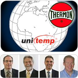unitemp announces partnership with Thermon Group Holdings