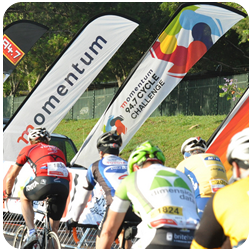 unitemp johannesburg rides for the philile foundation at momentum cycle challenge