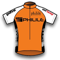 unitemp sponsors philile foundation in Momentum cycle challenge