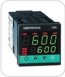 Gefran 600: Single Loop Controller