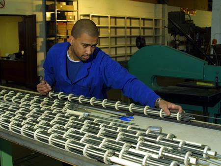 Furnace Elements Engineered To Order Unitemp Africa