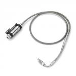 Gefran IJ: Melt Pressure Transmitters for Injection, Output 0-10v Or Canopen