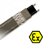 Thermon RSX15-2: Self-Regulating Heat Cable, 49w/m <65°C