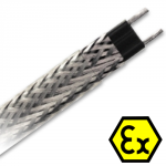 Thermon VSX: Self-Regulating Heat Cable, <149°C