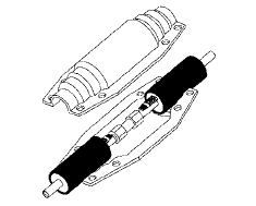 3 Way Electrical Splice Connectors