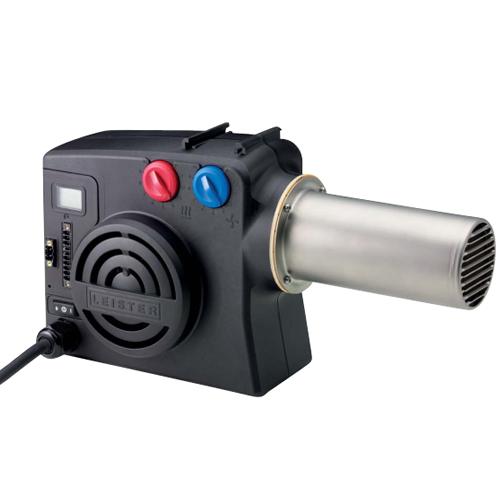 Hot Air Blower Industrial : Leister hotwind s hot air blower unitemp africa