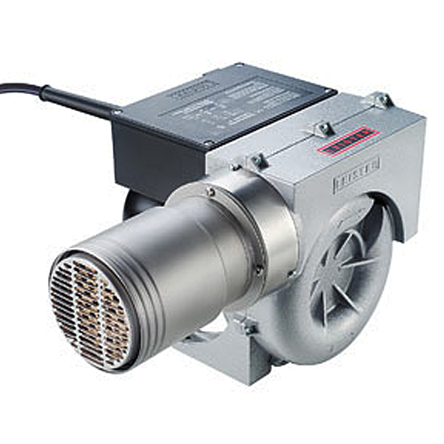 Industrial Heat Blower : Leister vulcan e hot air blower unitemp africa