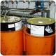Drum Heaters for hazardous areas, cosmetics application