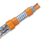 Thermon FP: Parallel Constant Watt Heating Cable, <65°C