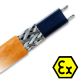 Thermon HTSX: Self-Regulating Heating Cable, up to 121°C