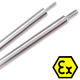Thermon MIQ: Mineral Insulated Heating Cable. up to 500°C