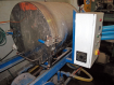 Autoclave/burn-off oven