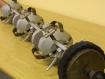 Temperature Profiling: Cannon Barrels