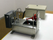 Wet Bulb Dry Bulb Measurement System