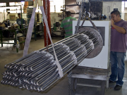Mining Slurry Heater 01