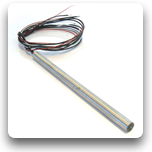 Cartridge Heater for distribution tubes