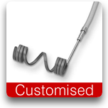 Custom Coil Heaters to your specifications