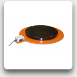 Digiheat Base Drum Heater