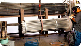 Flanged Immersion Heaters Unitemp Africa