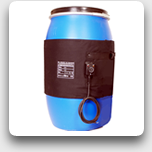 Heating Jacket - 100l drum