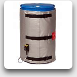 Heating Jacket - 210l drum