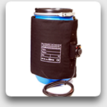 Heating Jacket - 50l drum