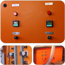Frequency Meters, Counters, Timers for industrial automation processes