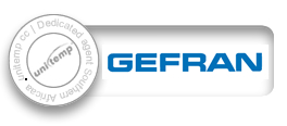 Gefran South Africa: Process Automation offered by unitemp