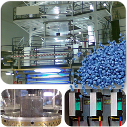 Dedicated solutions for the plastics & packaging industry