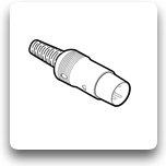 Plug/Round UMD connector: Angled or straight