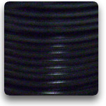 Sensor Cable Type 'J': PVC-insulated, 105°C max