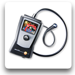 testo 318-V Video PRO: HVAC Inspection Scope