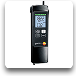 testo 445: Ventilation & Air Conditioning Systems, service instrument