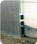 Thermon ThermaSeam tank insulation