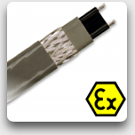 Thermon BSX heating cable