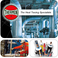 Thermon: The Heat Tracing Specialists