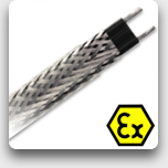 Thermon VSX heating cable