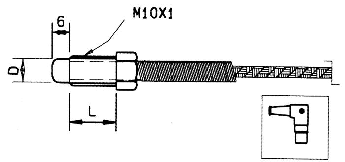 thermon usw  swivel stud thermocouple  m10x1   u201carburg