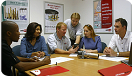unitemp meetings, 2006