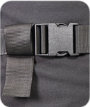 Belt for use with container heaters
