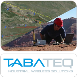 TABATEQ: Industrial Wireless Solutions